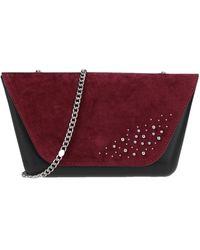 O bag Cross-body Bag - Black