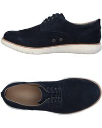 Calvin Klein Jeans - Lace-up Shoes - Lyst