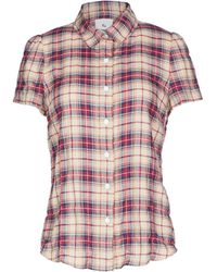 G. Label by goop Shirt - Red