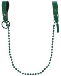 DSquared² Key Ring - Green