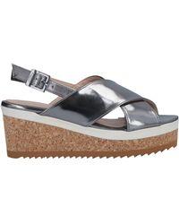 Baldinini Sandals - Metallic