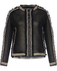 Ballantyne Suit Jacket - Black