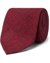Rubinacci Cravate - Multicolore