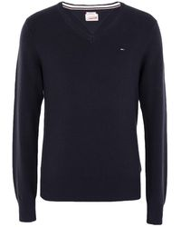 Tommy Hilfiger Pullover - Azul