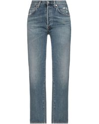 Citizens of Humanity - Pantaloni jeans - Lyst