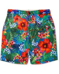 Engineered Garments Shorts & Bermudashorts - Grün