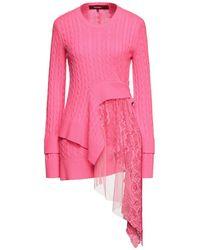 Sies Marjan Jumper - Pink