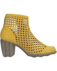 Audley Ankle Boots - Multicolor