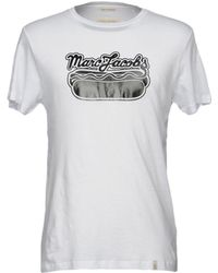 Marc Jacobs T-shirt - White