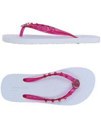 c5083376f Women s Armani Jeans Flip-flops Online Sale