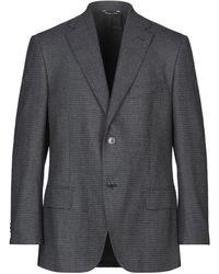 Sartore Suit Jacket - Grey
