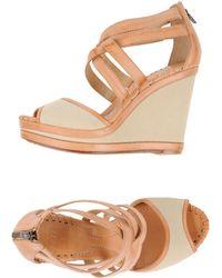 Frye - Sandals - Lyst