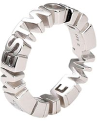 Vivienne Westwood Ring - Metallic