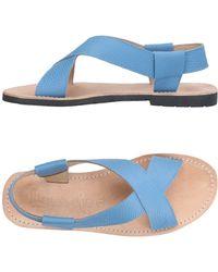 Virreina - Sandals - Lyst