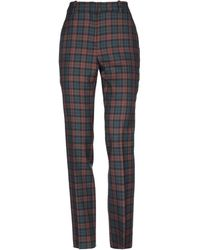 Mulberry Casual Trousers - Multicolour
