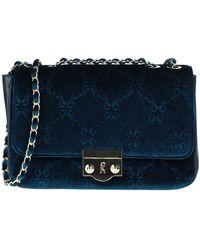 Roberta Di Camerino Cross-body Bag - Blue