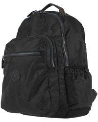 Kipling Backpack - Black