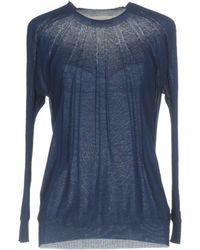 Zanone - Sweaters - Lyst