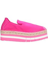 Fiorina Loafer - Pink