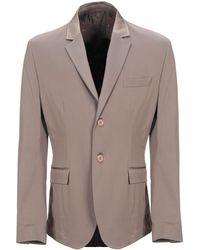 Roberto Pepe Suit Jacket - Multicolour