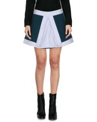 NO KA 'OI - Mini Skirt - Lyst