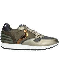 Voile Blanche Sneakers & Tennis basses - Multicolore