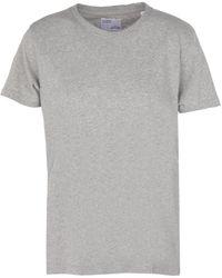 COLORFUL STANDARD T-shirt - Gray