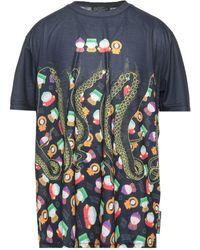 Octopus T-shirt - Black