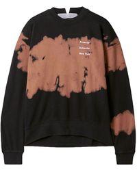 Proenza Schouler Sweatshirt - Black
