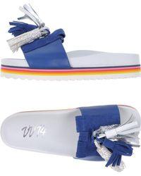 VIA VELA 14 - Sandals - Lyst