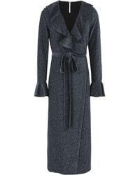 Free People - 3/4 Length Dress - Lyst
