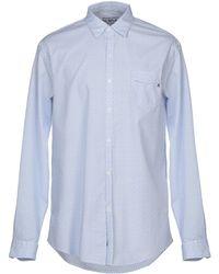 Replay Shirt - Blue