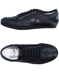 Rodolphe Menudier - Low-tops & Sneakers - Lyst