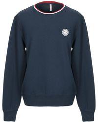 Sun 68 Sweatshirt - Blue