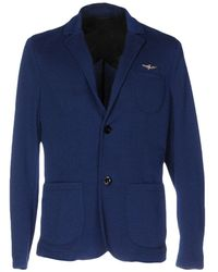 Aeronautica Militare Veste - Bleu