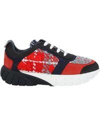 Thom Browne Low-tops & Sneakers - Black