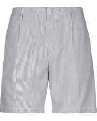 Dondup Bermudashorts - Grau