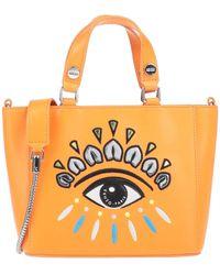 KENZO Handbag - Orange