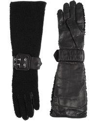 MSGM Gloves - Black