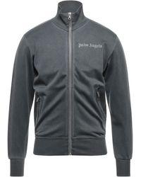 Palm Angels Sweatshirt - Grau