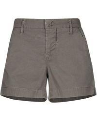 Roy Rogers Shorts & Bermuda Shorts - Grey