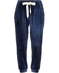 LAB ANNA RACHELE Casual Pants - Blue