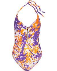 L'Agent by Agent Provocateur One-piece Swimsuit - Multicolour