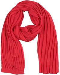 Hanita Scarf - Red