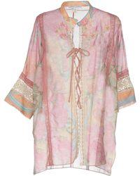 Raffaela D'angelo Kaftan - Pink