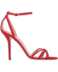 Philosophy Di Lorenzo Serafini Sandals - Red