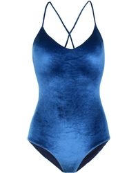 Albertine - One-piece Swimsuits - Lyst