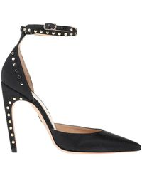Zuhair Murad Zapatos de salón - Negro