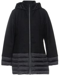 AT.P.CO - Down Jacket - Lyst