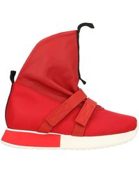 Artselab Sneakers - Rosso